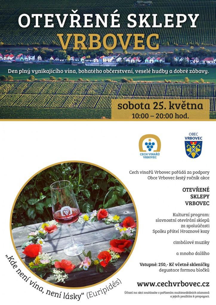 Cech Vrbovec A4 2019