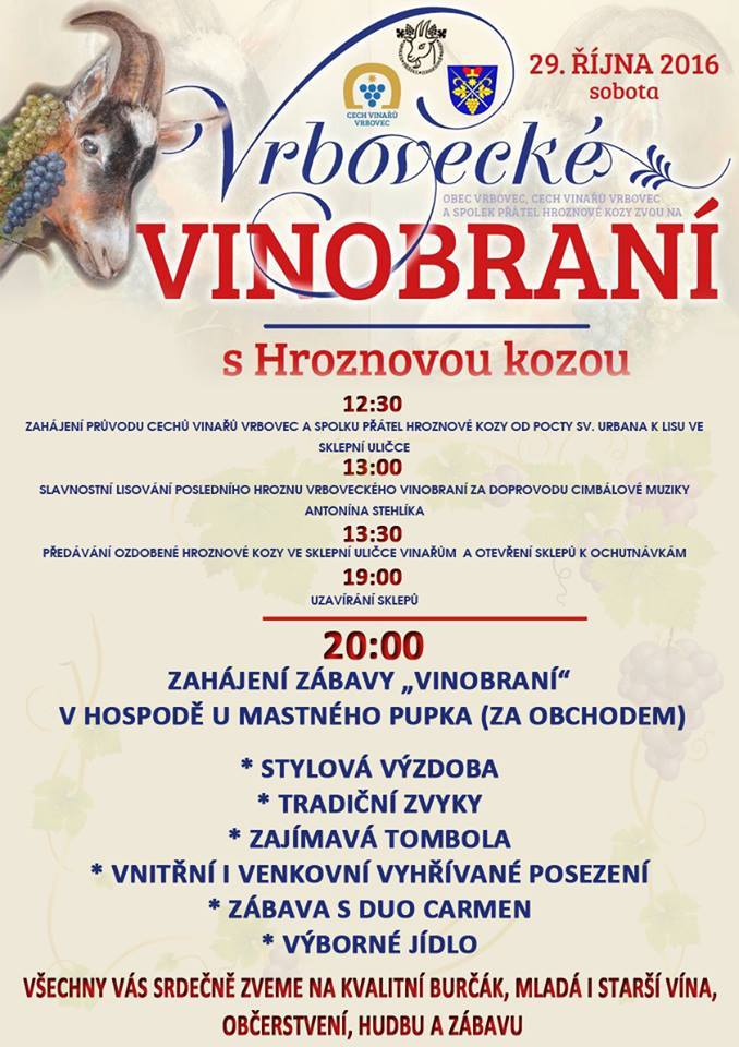 Vinobraní_U Mastnýho pupka