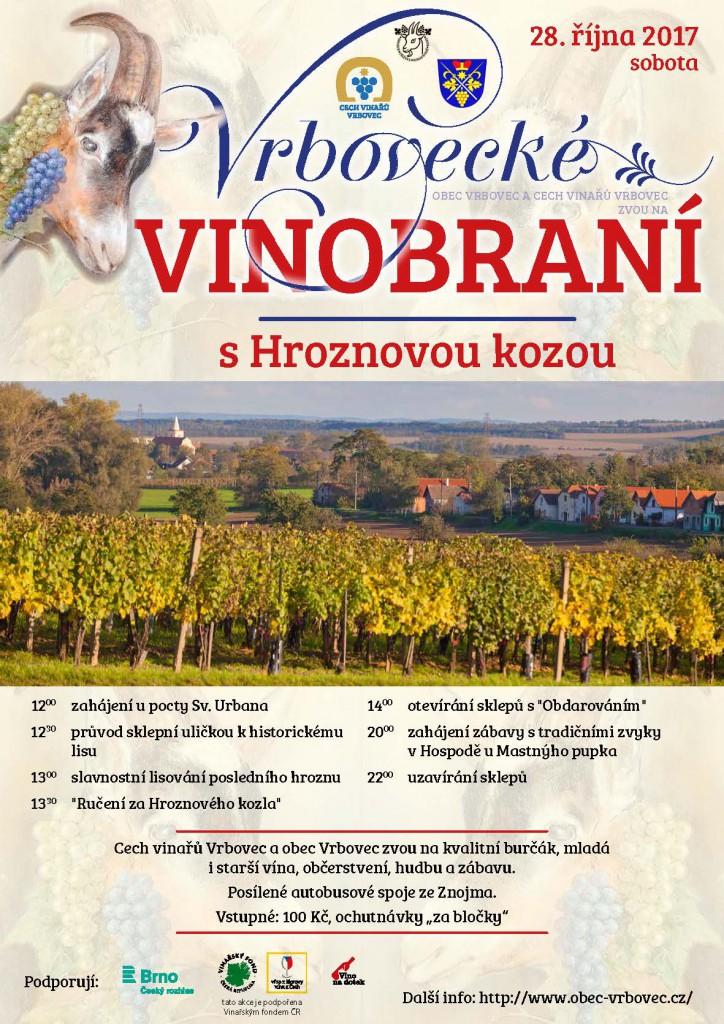 Vrbovecké vinobraní 2017 A3