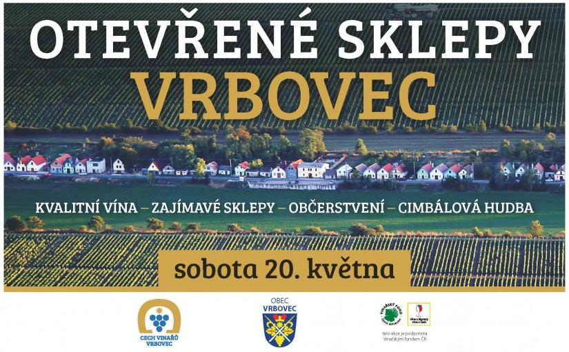 20. 5. 2017 Otevřené sklepy Vrbovec